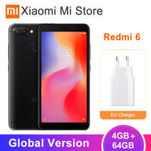 Shop Xiaomi Redmi 6 with Fingerprint - Great deals on Xiaomi ...