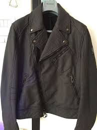 mens belstaff clothing rubberized jersey fabric with leather trim biker jackets hot cake mt4138