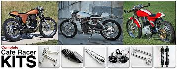 cafe racer parts ryca motors online store