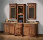 72 inch double sink bathroom vanity. 72 inch nottingham two sink ensemble double bathroom vanity