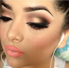 25 best ideas about cute makeup looks on prom makeup looks dark lipstick makeup and cute makeup