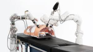 Image result for robotic arm surgery