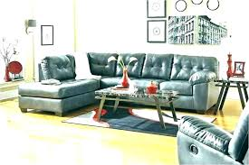 deep leather sectional sofa wide extra awesome s a esthe deep leather sectional home improvement neighbor