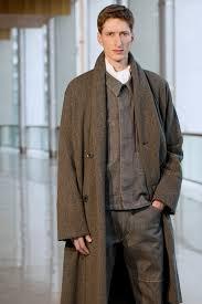 the kaftan coat