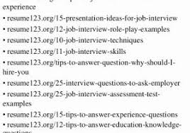 Best Buy Resume Examples Best Buy Resume Delightful Best Resume Ideas