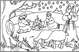 free sunday school coloring pages pictures printable to kid