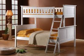 Impeccable Jake Single Over Bunk Bed Hagglehuge in Double Bunk Beds