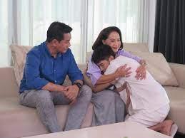 """เคน ภูภูมิ"""" ควง """"ไอซ์ ปรีชญา"""" โชว์ชีวิตคู่สามีภรรยา!! ในละคร """"มายาเสน่หา""""  แซ่บครบรสฉบับค่ายทีวีซีน"""