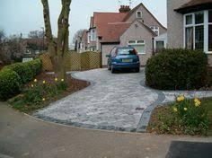 Small Picture front garden parking ideas uk Front Garden Decor Ideas
