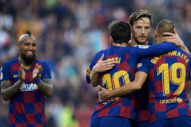 Barcelona post match analysis by have hope on vimeo, the home for high quality videos and the people who love them. Napoli Vs Barcelona Live Stream Watch The Champions League Wherever You Are