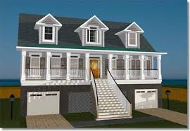 Elevated House Plans for Flood Zones Elevated Home Plans Designs    Elevated House Plans for Flood Zones Elevated Home Plans Designs