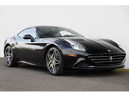 The ferrari california is a beautiful grand tourer with 2 doors, 4 seats and a hardtop convertible roof. Used Ferrari California For Sale Near Me With Photos Carfax