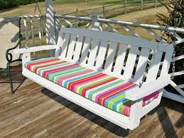 Amazing Outdoor Patio Furniture With Patio Bench Cushion