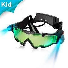 AGM Spy <b>Night Vision</b> Goggles, <b>Adjustable</b> Discovery Kids with Flip ...