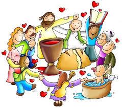 Resultado de imagen de semana santa niños