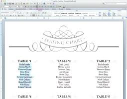 free printable wedding seating chart template design inspiration round table plan seati