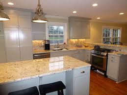 Bianco Romano Granite Kitchen Our New Ikea Kitchen Bianco Romano Granite Bm Fieldstone