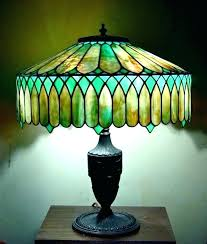 bankers lamp shade replacement green glass lamp shade s antique desk lamp green glass shade replacement