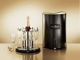 moet chandon celebration gift set chagne luxury