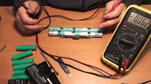 Как восстановить <b>аккумулятор ноутбука</b>, пример ремонта - Часть ...