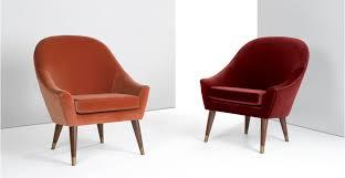 Seattle. An armchair ...