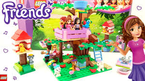 Heartlake Times LEGO Friends 2016 Official Set ImagesFriends Lego Treehouse