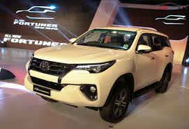 GST Impact: Toyota Fortuner Will Face Substantial Price Reduction
