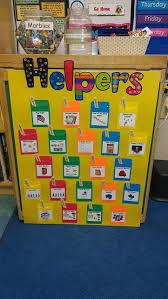 She Has So Many Cute Ideas For A Fun And Organized Classroom