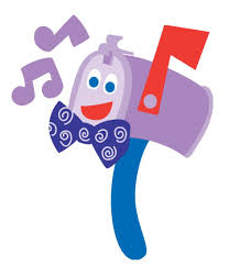 slippery soap blue s clues. Cartoon Characters: Blue\u0027s Clues Slippery Soap Blue S