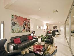 Decorating Rectangular Living Room Model Interesting Inspiration Design
