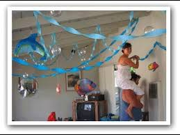 51 Best Alexis Babyshower Images On Pinterest  Birthday Ideas Baby Shower Party Table Decorations