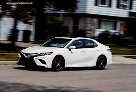 2019 Toyota Camry SE Engine Horsepower | USA CARS UPDATES