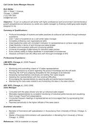 Callcenteragentresume Example The Awesome Web How To Make A Resume
