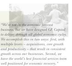 ge capital customer services ge 2001 annual report capital