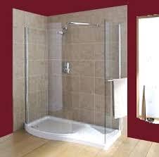 terrific walk in shower door attractive walk in shower doors shower enclosure ideas designs fiberglass shower enclosure kits walk in tile shower doorless