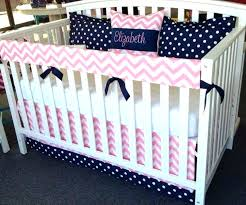 blue crib bedding sets boy nursery themes a project nursery navy blue nautical crib bedding set