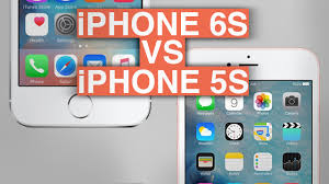 Iphone 6s Vs Iphone 5s Should You Upgrade Trusted Reviews