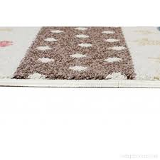 tapiso area rug in cream multicoloured animal pattern roosters play mat diffe sizes high