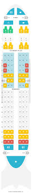 Southwest Airlines Boeing 737 700 Seating Chart Seatguru Seat Map United Seatguru