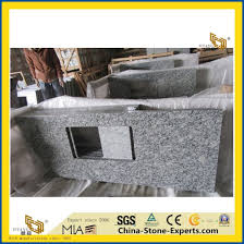 china spray white granite white wave granite countertop for kitchen pictures photos