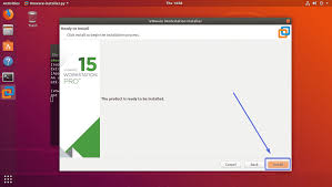 how to install vmware install vmware workstation pro 15 on ubuntu linux hint