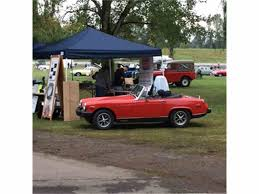 classifieds for classic mg midget 33 available 1976 mg midget 946919