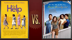 matchup of the day the help vs the secret life of bees  the help vs the secret life of bees flickchart
