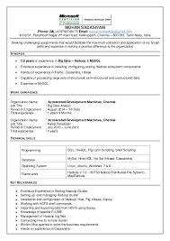 Mohan Hadoop Resume. MOHAN SADASIVAM Phone: (M) +919790748175 Email:  msmsivamhadoop@gmail.com ...