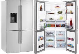 blomberg refrigerator reviews. Wonderful Blomberg BlombergBRFD2652SSOpen For Blomberg Refrigerator Reviews 6