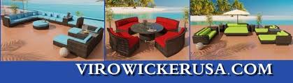 Custom Wicker Furniture LAS VEGAS NV US