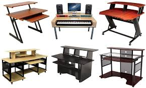 the best studio desk for recording and producing the wire realm