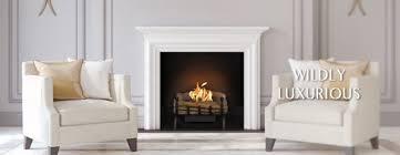 empty wall fireplace bio fireplaces blog