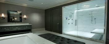 shower seating design ideas for luxury bathrooms marble shower stall with seat1
