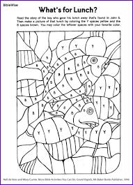 coloring activities for children. Brilliant Coloring Whatu0027s For Lunch With Coloring Activities For Children I